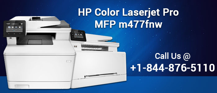 Hp Color Laserjet Pro Mfp M477fnw Setup And Driver