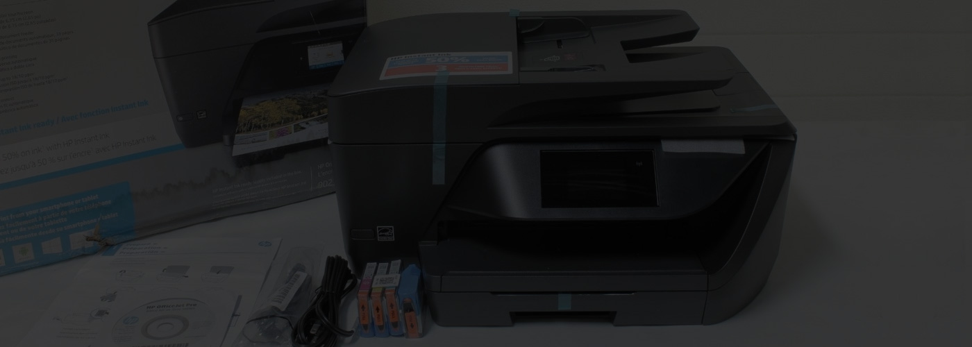 How To Do Fax Setup on HP OfficeJet Pro 6968 Printer – 123.hp.com/oj6968