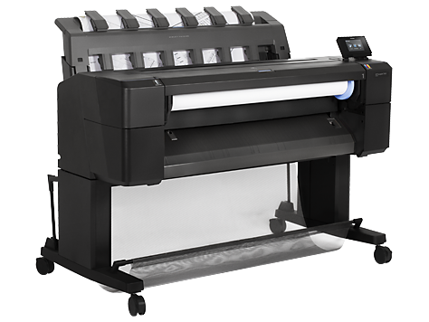 HP Introduces Designjet T920 And T1500 Large Format Printers