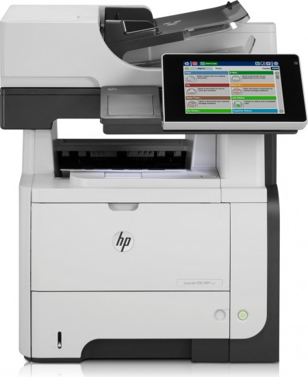 HP Presents 15 New Printing Solutions