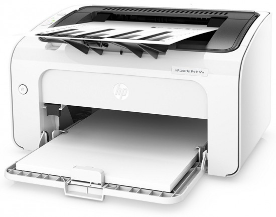 HP Updates LaserJet Lineup With Six New Affordable, Mobile-Enabled Printers